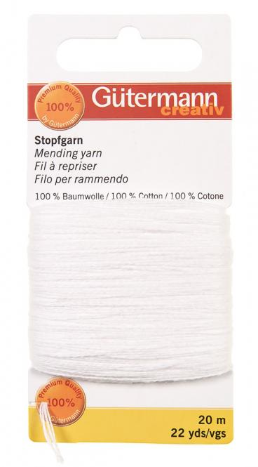 Wholesale Darning Thread Cotton Col.1006
