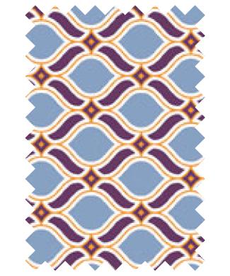 Wholesale Fabric SOH/679