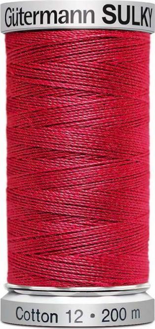 Wholesale Sulky Cotton 12 200m