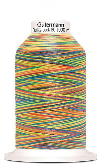 Wholesale Bulky-Lock 80 1000m Multicolor