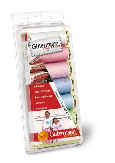 Wholesale Sewing thread set  - SUMMER LOFT