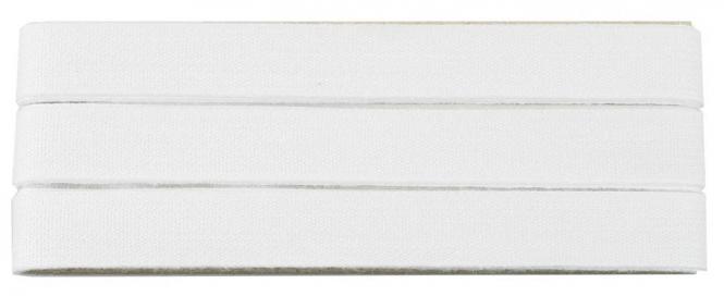 Großhandel Halbleinenband 15mm Coupon
