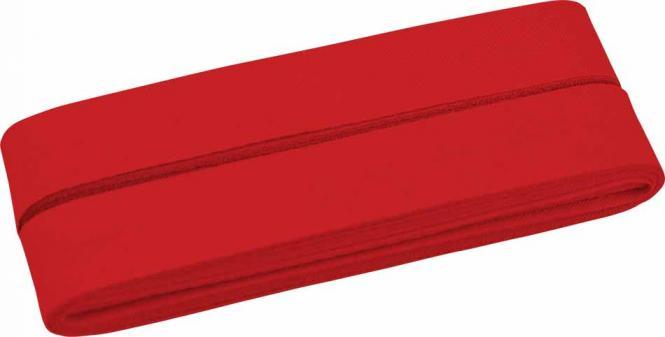 Großhandel Baumwoll-Schrägband gefalzt 40/20 Coupon