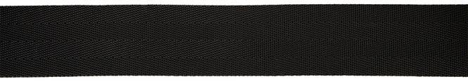 Großhandel Taschengurt / Sicherheitsgurt 50mm schwarz