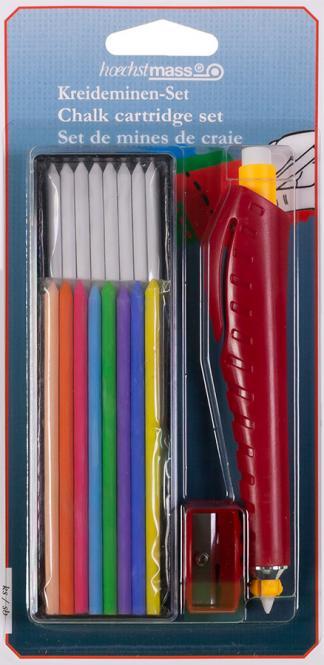 Großhandel Kreideminen-Set Signet Color SB