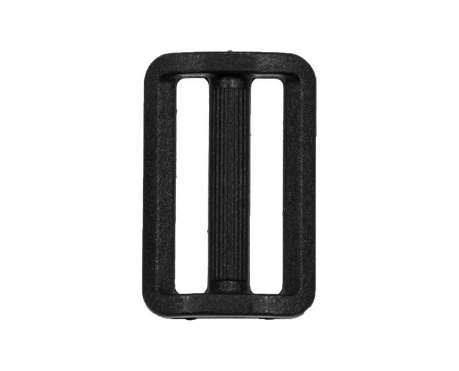 Wholesale Adjusting buckles plast. 30mm black