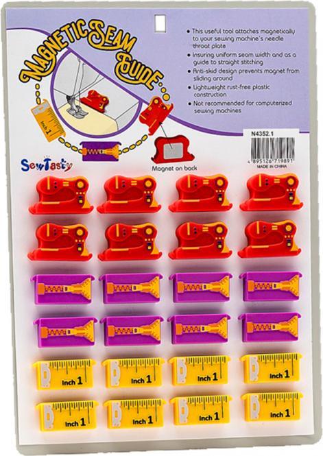 Wholesale Magnetic Seam Guide 3x8 sort.