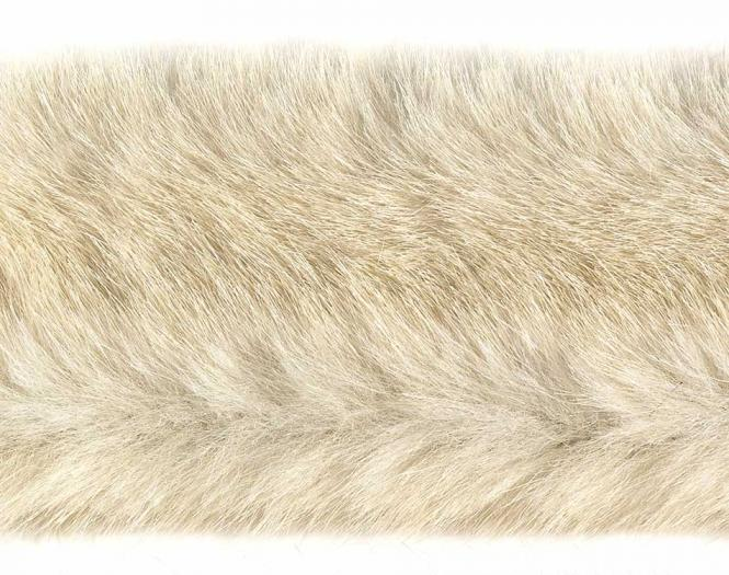 Wholesale Faux Fur Trim Mink 5Cm