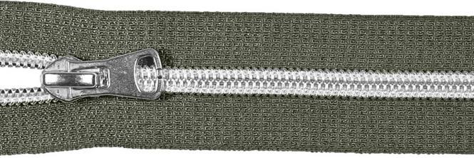 Wholesale S80 Reel inkl. 30 reared Zippers