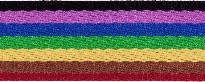 Wholesale Belt Webbing Multicolor 38mm
