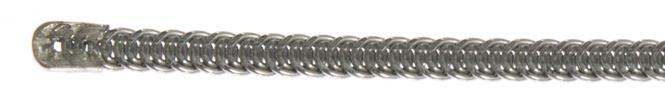 Großhandel Miederstangen Metall 16cm