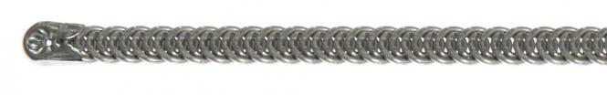 Großhandel Miederstangen Metall 18cm