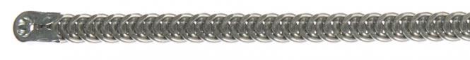 Großhandel Miederstangen Metall 20cm
