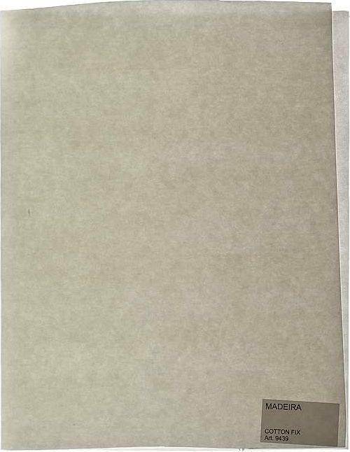 Großhandel Cotton Fix selbstklebendes Stickvlies 25cm