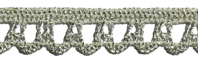 Wholesale Bobbin Lace 10Mm Lurex