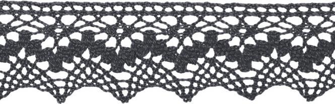 Wholesale Bobbin lace 28mm