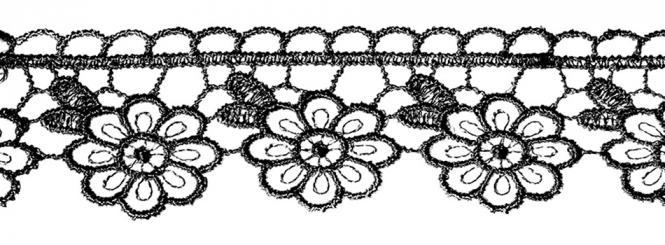 Wholesale Lace 35mm