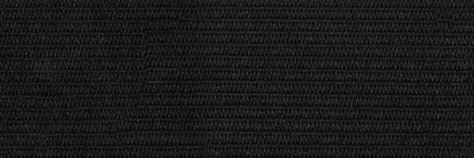 Wholesale Elastic Tape 30mm Black Sold By The Meter