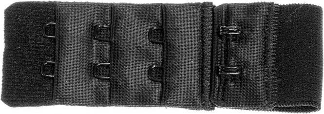 Großhandel BH Verlängerer 29mm schwarz