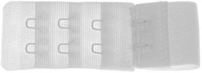 Großhandel BH Verlängerer 29mm weiß