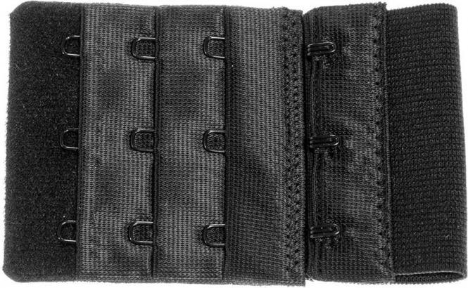Wholesale Bra Extension 54mm Black