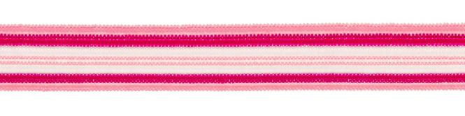 Wholesale Elastic tape striped
