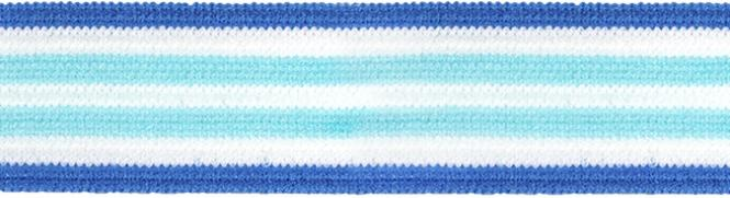 Wholesale Elastic tape striped