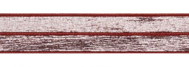 Großhandel Einfaßband elastisch 20mm glänzend