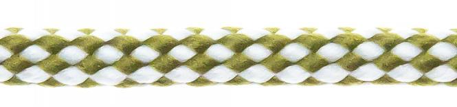 Wholesale Cord bicolor 5mm
