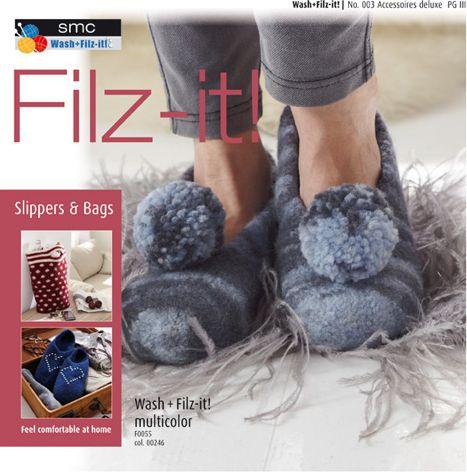 Wholesale Designheft Filz-it! Nr.002