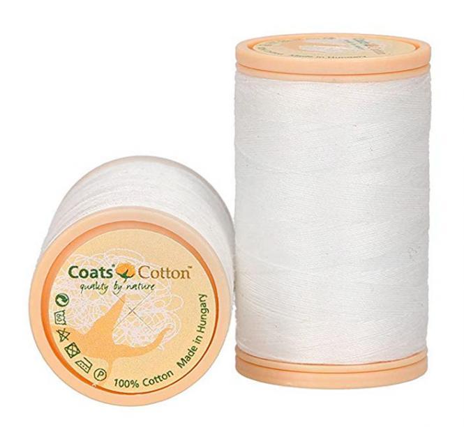 Wholesale Cotton Size 50 200M