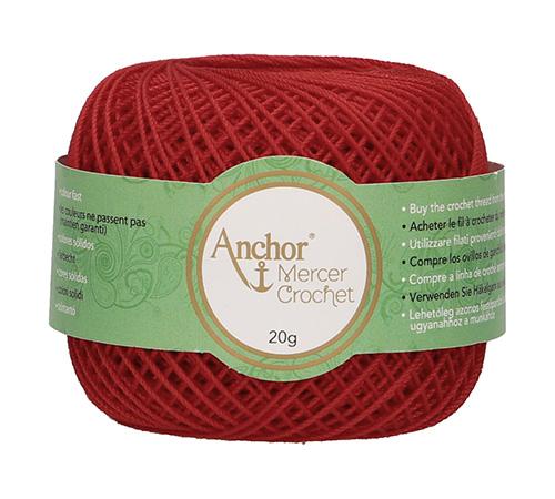 Wholesale Mercer Crochet (Shiny Crochet Yarn) Size 10 20G