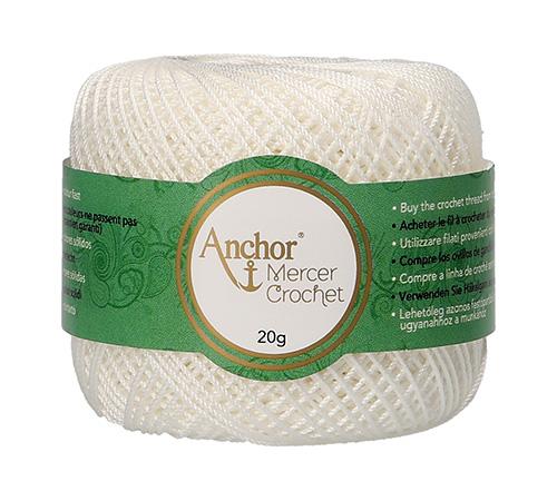 Wholesale Mercer Crochet (Shiny Crochet Yarn) Size 20 20G