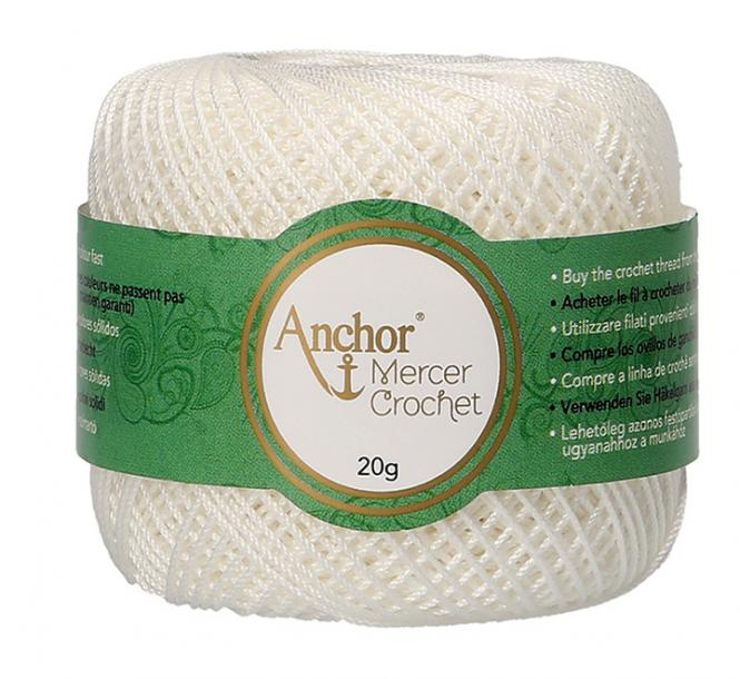 Wholesale Mercer Crochet (Shiny Crochet Yarn) Size 50 20G