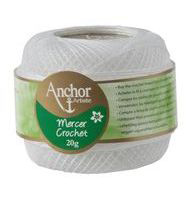 Großhandel Mercer Crochet (Glanzhäkelgarn) St.60 20g