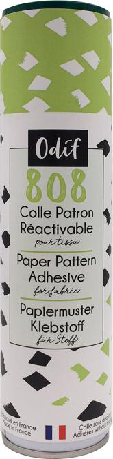 Wholesale Paper Pattern Adhesive 808 250ml