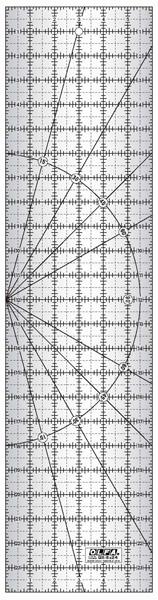 "Wholesale Patchwork Ruler 6x24"""
