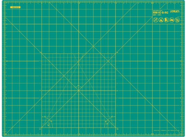 "Wholesale Cutting Mat 60x45cm / 24x18"""