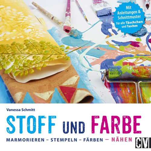 Großhandel Stoff trifft Farbe