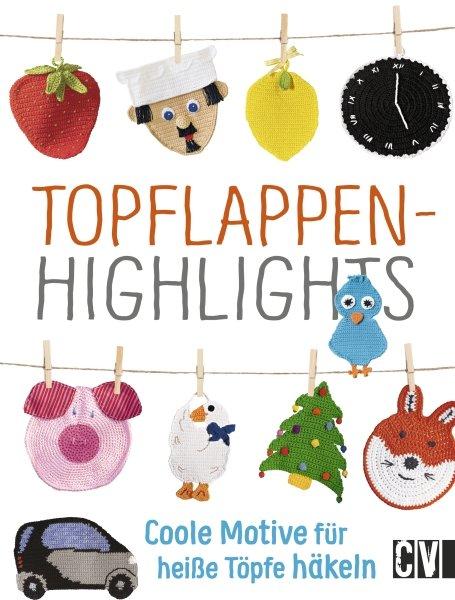 Großhandel Topflappen-Highlights
