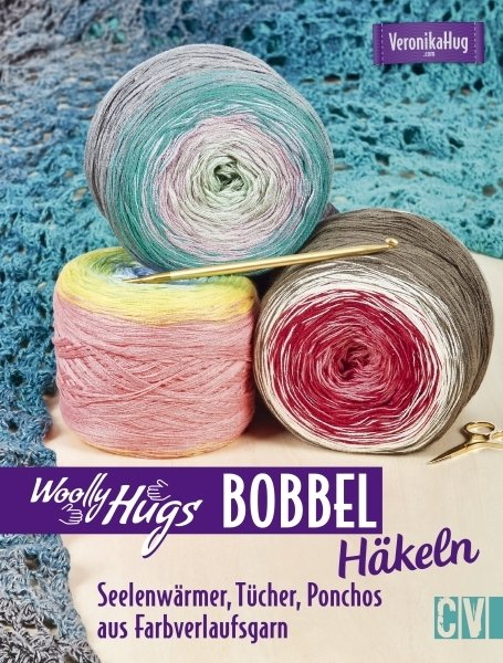 Großhandel Woolly Hugs Bobbel Häkeln