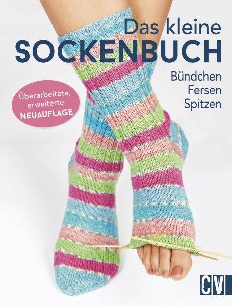 Großhandel Das kleine Sockenbuch