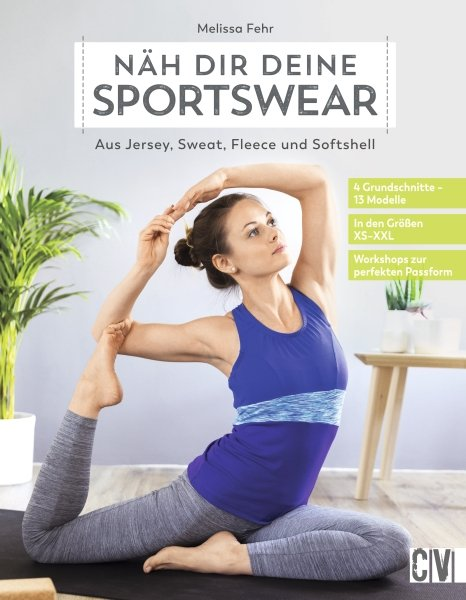 Wholesale Näh´ dir deine Sportswear