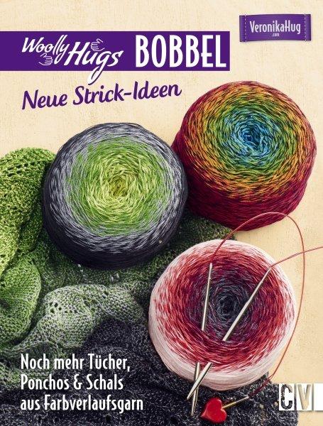 Großhandel Woolly Hugs Bobbel - Neue Strick-Ideen