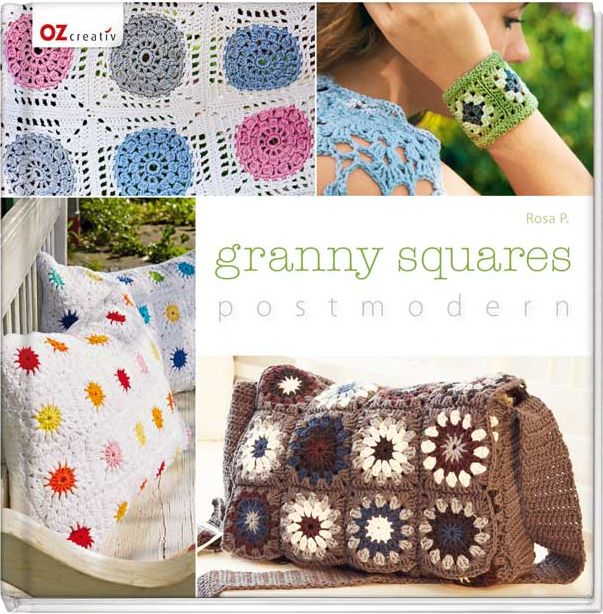 Großhandel Granny Squares. Postmodern