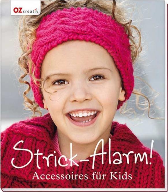 Großhandel Strick-Alarm! Accessoires für Kids
