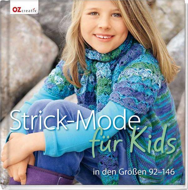 Großhandel Strick Mode für Kids in den Größen 92-146