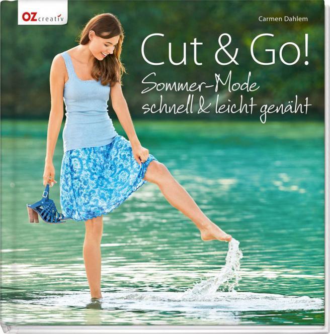 Großhandel Cut & Go Sommer