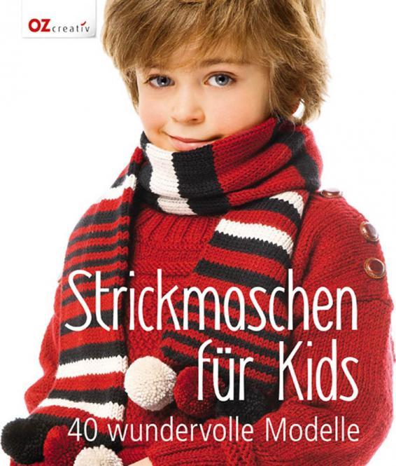 Großhandel Strickmaschen für Kids