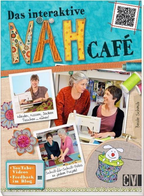 Großhandel Das interaktive Nähcafe